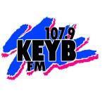 KEYB 107.9 FM United States of America, Altus