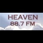 Heaven 88.7 88.7 FM USA, Fargo-Moorhead