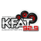 KFAT 92.9 FM USA, Anchorage
