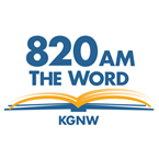 The Word Seattle 820 AM United States of America, Seattle