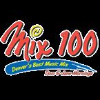 MIX 100 100.3 FM United States of America, Denver