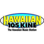Hawaiian 105 105.1 FM USA, Honolulu