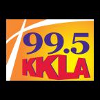 Ninety-Nine Point Five K. K. L. A. 99.5 FM USA, Los Angeles