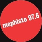 Mephisto 97.6 FM Germany, Halle