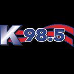 K 98.5 98.5 FM USA, Waterloo-Cedar Falls