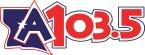 LA 103.5 103.5 FM United States of America, Alexandria