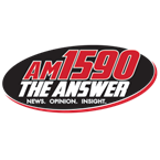 The Answer Seattle 1590 AM United States of America, Seattle