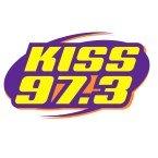 Kiss 97.3 97.3 FM USA, Albuquerque