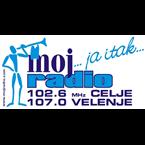 Moj Radio 107.0 FM Slovenia