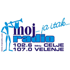 Moj Radio 107.0 FM Slovenia, Savinja