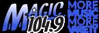Magic 104.9 KMVRHD1 104.9 FM USA, Las Cruces