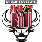 99.7 The Bull 99.7 FM USA, Bend