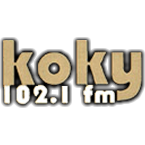 KOKY 102.1 FM United States of America, Little Rock