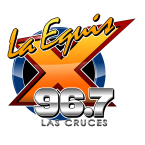 La Equis 96.7 KMVRHD2 1450 AM United States of America, Las Cruces