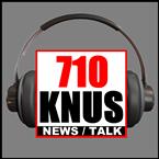 News/Talk 710 KNUS 710 AM United States of America, Denver