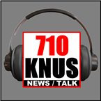 News/Talk 710 KNUS 710 AM USA, Denver