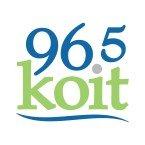 96.5 KOIT 96.5 FM Dominican Republic, San Francisco de Macorís