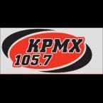 KPMX 105.7 FM USA, Sterling