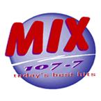 KPLT-FM 107.7 FM USA, Paris