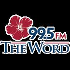 The Word Honolulu 99.5 FM USA, Honolulu