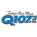 Q107.3 107.3 FM USA, Mitchell