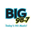 Big 98.7 98.7 FM USA, Fargo-Moorhead