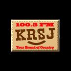 KRSJ 100.5 FM USA, Durango