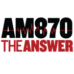 AM 870 The Answer 870 AM United States of America, Glendale