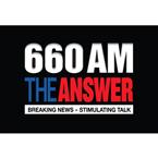 The Answer Dallas 660 AM United States of America, Dallas