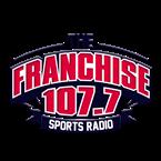 The Franchise 107.7 FM United States of America, Oklahoma City