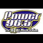 Power 96.5 FM 96.5 FM United States of America, Springfield
