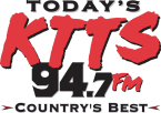 94.7 KTTS 94.7 FM United States of America, Springfield