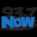 93.7 Now FM 93.7 FM USA, Medford-Ashland
