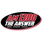 The Answer Sacramento 1380 AM United States of America, Sacramento