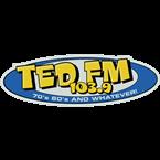 Ted FM 103.9 FM United States of America, Fairbanks