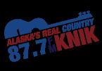 KNIK 87.7 FM USA, Anchorage