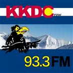 KKDC 93.3 FM USA, Dolores