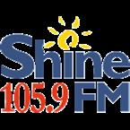 Shine FM 105.9 FM Canada, Edmonton