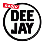 Radio Deejay 105.3 FM Italy, Bordighera