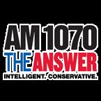 The Answer Houston 1070 AM United States of America, Houston