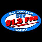 Bluewater Radio 91.3 FM Canada, Hanover