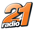 Radio 21 96.0 FM Romania, Nord-Vest