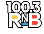 WRNB 100.3 100.3 FM United States of America, Philadelphia