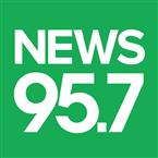 NEWS 95.7 95.7 FM Canada, Halifax