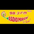 Radio Mirchi 98.3 FM India, Mumbai