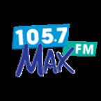 Max FM 105.7 FM Mexico, Tijuana