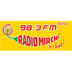 Radio Mirchi 98.3 FM India, Bangalore