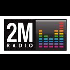 Radio 2M 93.5 FM Morocco, ar-Ribat