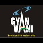 Gyan Vani 105.6 FM India, Delhi
