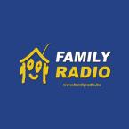 Family Radio 105.7 FM Belgium, Ghent